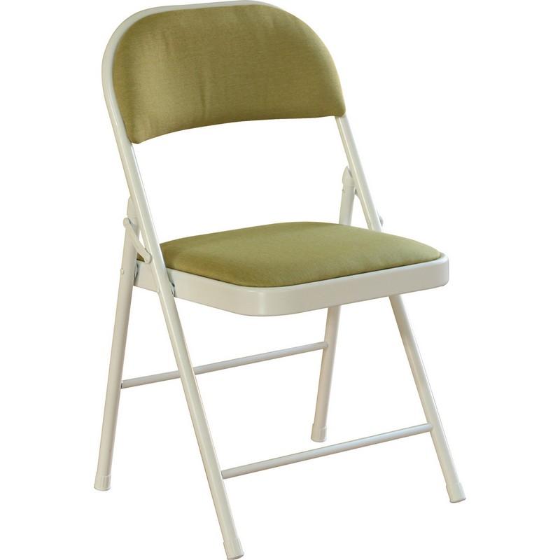 ID日式多彩耐用折疊椅