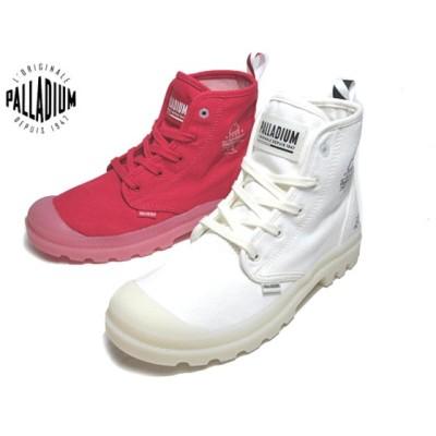 パラディウム PALLADIUM 96637 PAMPA HI SHAKE スニーカー レディース 靴