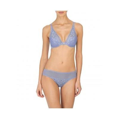 Natori ネイトリ レディース 女性用 ファッション 下着 ショーツ Cherry Blossom Girl Brief - Boat Blue
