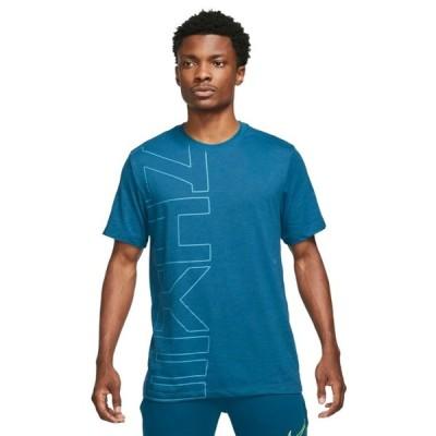 ナイキ Tシャツ 半袖 メンズ ドライフィット DD6882-476 NIKE