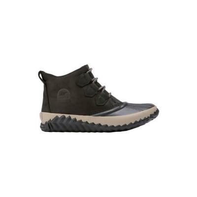 ソレル レディース ブーツ・レインブーツ シューズ Out N About Plus Boots
