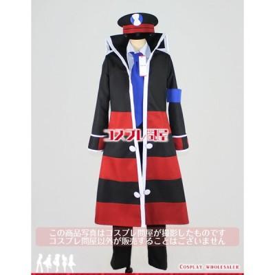 ポケットモンスター(POCKET MONSTERS・ポケモン) サブウェイマスター ノボリ コスプレ衣装