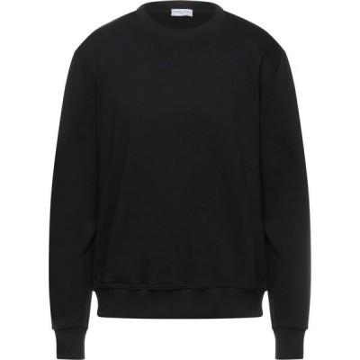 インノミネイト IH NOM UH NIT メンズ スウェット・トレーナー トップス Sweatshirt Black