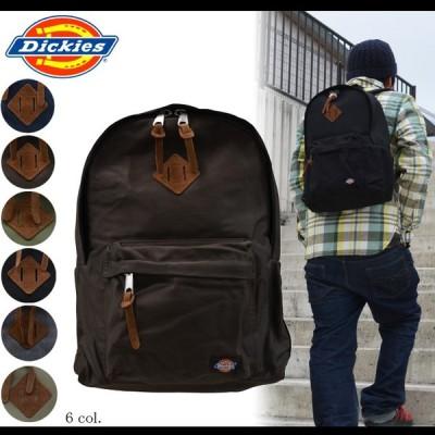 ディッキーズ リュック Dickies デイバッグ バックパック CLASSIC クラシック メンズ レディース 鞄 無地 定番 通学 DICKIES クリアランス