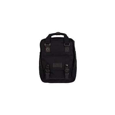 特別価格(One Size, Black) - Doughnut Macaroon Mini black series Backpack好評販売中
