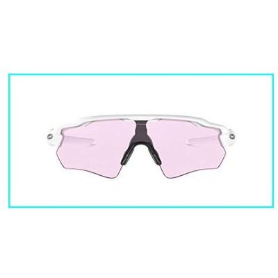 Oakley メンズ 0OO9208 US サイズ: 38 mm カラー: ホワイト