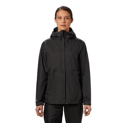マウンテンハードウェア ジャケット・ブルゾン レディース アウター Mountain Hardwear Women's Acadia Jacket Void