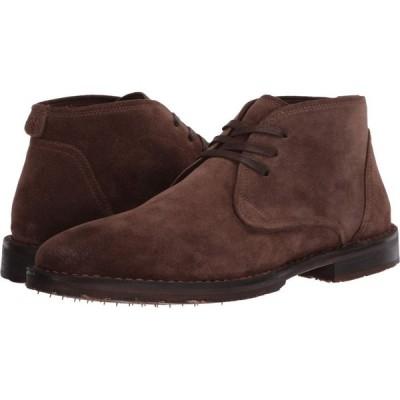 ジョン バルベイトス John Varvatos メンズ ブーツ チャッカブーツ シューズ・靴 Portland Chukka Antique