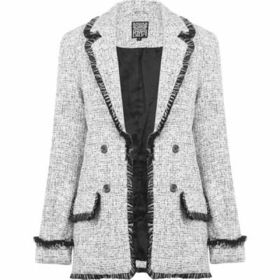 ビバ Biba レディース ジャケット アウター boucle jacket Mono