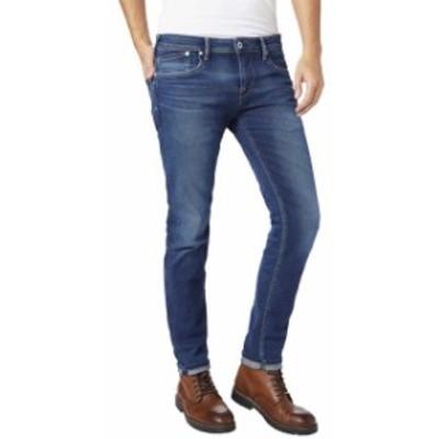pepe-jeans ペペ ジーンズ ファッション 男性用ウェア ズボン pepe-jeans hatch-l34