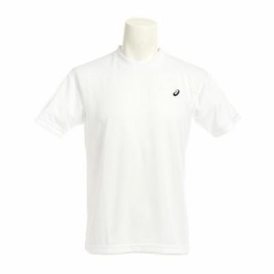 アシックス(ASICS)ワンポイントTシャツ EZX926.0190 半袖 オンライン価格(Men's)