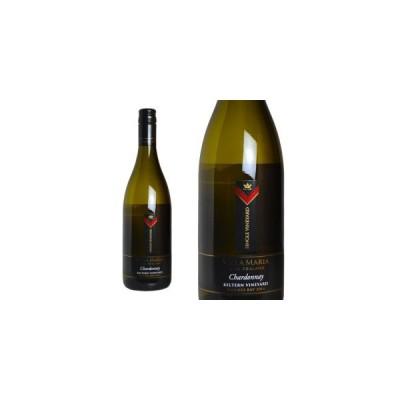 ヴィラ・マリア  シングルヴィンヤード  ケルターン  シャルドネ  2014年  750ml  (ニュージーランド  白ワイン)  家飲み