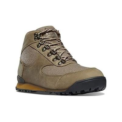 "Danner Women's 32237 Jag Wool 4.5"" Hiking Boot, Tuffet - 7 M"