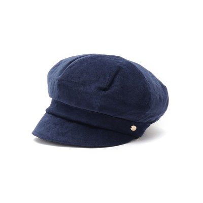 SHOO・LA・RUE / 4枚ハギキャスケット WOMEN 帽子 > キャスケット