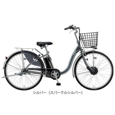 店頭受取限定 ブリヂストン 電動自転車 アシスト自転車 2020 フロンティア 24 ブリジストン BRIDGESTONE ウーバーイーツ UberEats向け