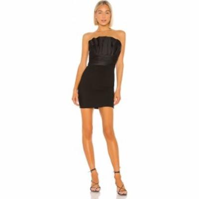 ライクリー LIKELY レディース ワンピース ワンピース・ドレス Lally Dress Black