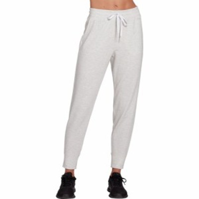 DSG レディース ジョガーパンツ ボトムス・パンツ Fleece Core Jogger Pants Light Heather Grey