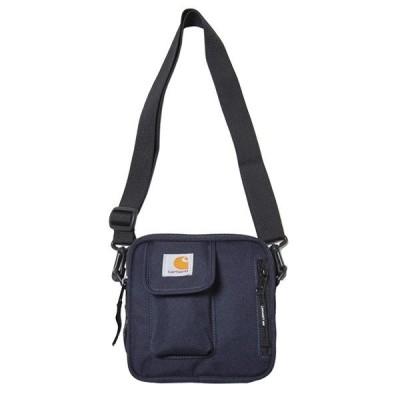 カーハート ショルダーバッグ CARHARTT Essentials Bag, Small ダークネイビー