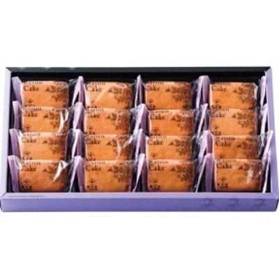 お歳暮 ギフト【内祝い お菓子 ギフト】上野風月堂 レーズンケーキ FRC-20<※【   食品 菓子折り 詰め合わせ 景品 ラッピング お返し か