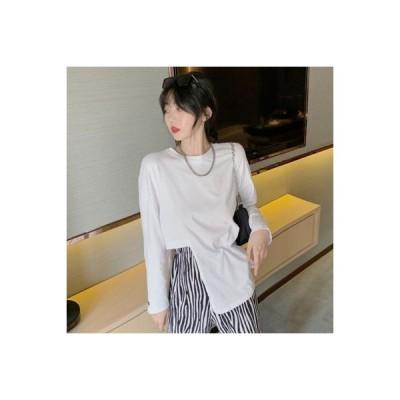 【送料無料】ファッション シマウマ ワイドパンツ ロングパンツ 女 秋 ハイウエスト | 364331_A63787-6538029