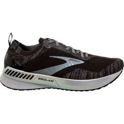 ブルックス Brooks メンズ ランニング・ウォーキング シューズ・靴 Bedlam 3 Black/Blackened Pearl/White