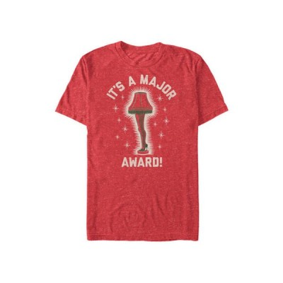 フィフスサン メンズ シャツ トップス A Christmas Story Short Sleeve T-Shirt