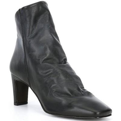フリーピープル レディース ブーツ・レインブーツ シューズ Cybill Leather Booties