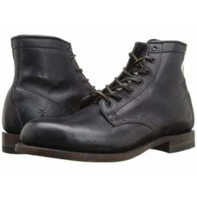フライ メンズ ブーツ Arkansas Mid Leather
