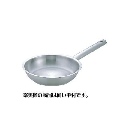 Murano/ムラノ インダクション18-8 フライパン 40センチ(AHL-V6)