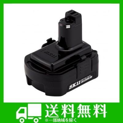 SK11 18V バッテリーパック SBP180-15LIC
