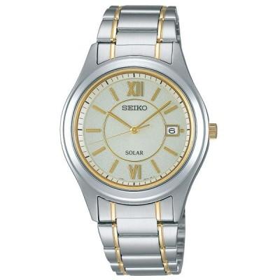 (国内正規品)SEIKO(セイコー) 腕時計 SPIRIT スピリット ソーラー メンズ SBPN065 アナログ 10気圧防水(流通限定)