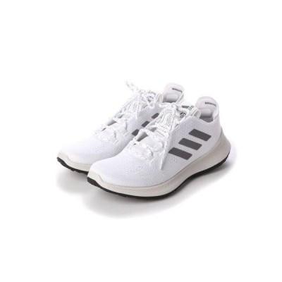 アディダス adidas レディース 陸上/ランニング ランニングシューズ SENSEBOUNCE + ACE W EF0296