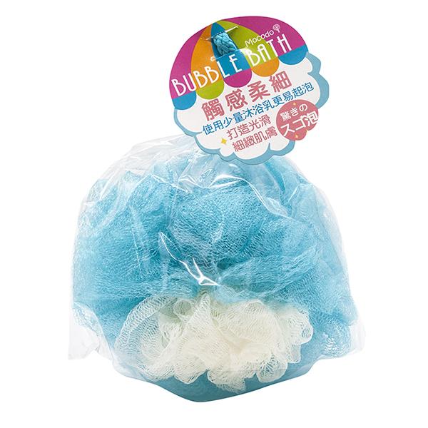 柔彩綿綿沐浴球