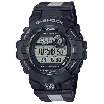 海外カシオ 海外CASIO 腕時計 GBD-800LU-1 メンズ G-SHOCK Gショック G-SQUAD Gスクワッド Bluetooth対応(国内品番はGBD-800LU-1JF)