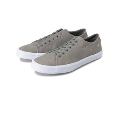 STS17716 STRIPER 2 LTT LEATHER GREY 574223-0001