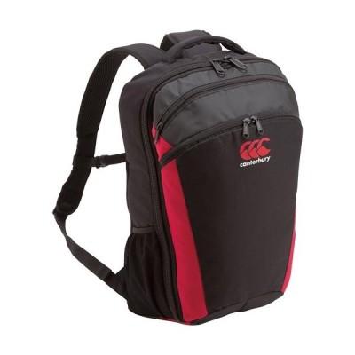 カンタベリー(canterbury) デイパック DAY PACK レッド AB00161 65 バッグ バックパック リュック 鞄 スポーツ