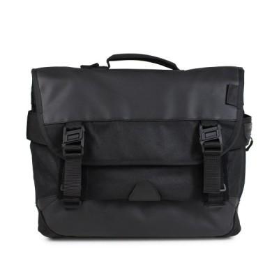 バッグジャック bagjack メッセンジャーバッグ ショルダーバッグ メンズ レディース NEXT LEVEL MSNGR S ブラック