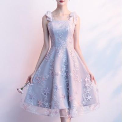 ワンピースドレス 大きいサイズ 韓国 ワンピースドレス ワンピース 袖なし ノースリーブ ワンピース ミモレ丈 ドレス ドレス ひざ丈 ミモ