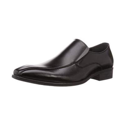 (マリオ・ロゼッティ)ビジネスシューズ 紳士靴 軽量 防滑 抗菌仕様 メンズ 3814 (ブラック 25.5 cm 3E)