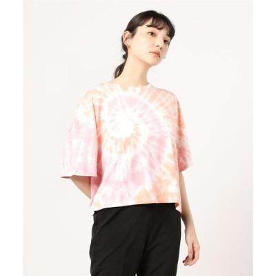 tシャツ Tシャツ BILLABONG/ビラボン ルーズシルエット  タイダイTシャツ BB013-218