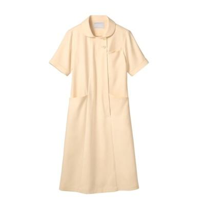 MONTBLANC 73-1938 ナースワンピース(半袖)(女性用) ナースウェア・白衣・介護ウェア