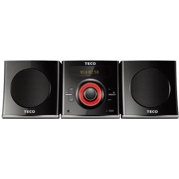 東元 USB MP3 組合音響(XYFSC118)