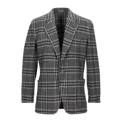 エンポリオ アルマーニ EMPORIO ARMANI テーラードジャケット カーキ 46 ウール 100% テーラードジャケット