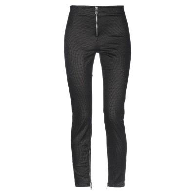 アールティーエー RTA パンツ ブラック 25 コットン 97% / ポリウレタン 3% パンツ
