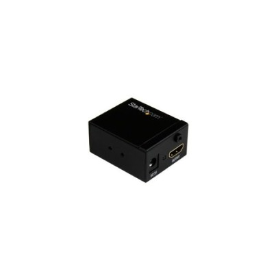 HDBOOST HDMI リピーター イコライザー内蔵 最大35m :StarTech.com