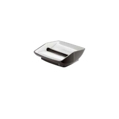 guzzini/フラテッリグッチーニ  ナプキンホルダー/2837.0022 グレー