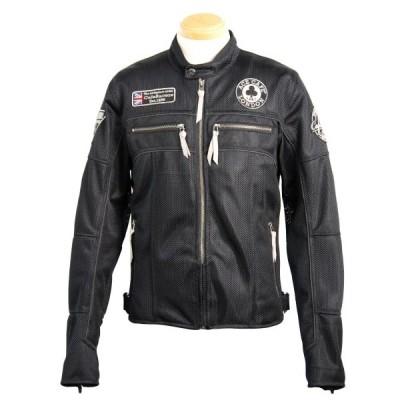 ACECAFE LONDON エースカフェロンドン Riding Mesh Jacket ライディングメッシュジャケット