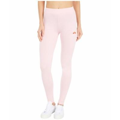 エレッセ カジュアルパンツ ボトムス レディース Solos 2 Leggings Light Pink