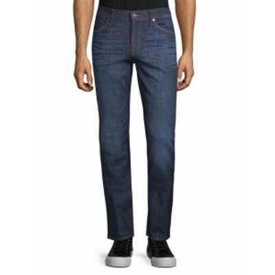7 フォー オールマンカインド メンズ パンツ デニム ジーンズ Slimmy Castlefield 40 Jeans