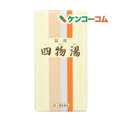 (第2類医薬品)一元 錠剤四物湯 ( 350錠 )